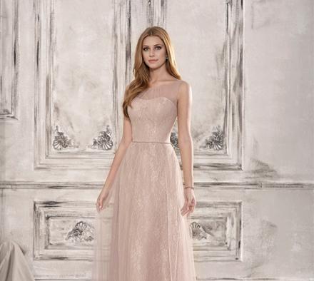 Kleider für Bridesmaid und Brautjungfern