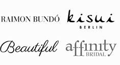 Brautkleid Labels & Hersteller 1