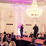 Messen & Events Brautmode