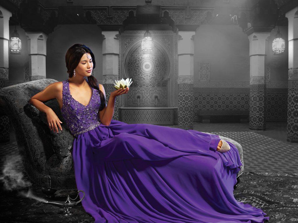 Disney Fairy Tale Brautkleider by Alfred Angelo Kollektion ...