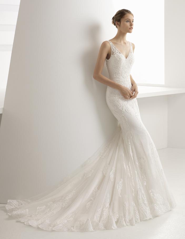 Rosa Clara Brautkleider & Hochzeitkleider - Brautmode Diamore