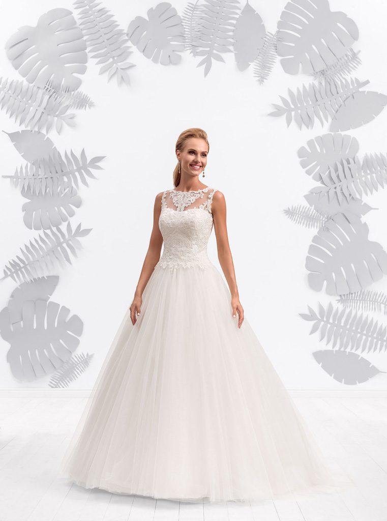 Mode de Pol Brautkleider & Hochzeitskleider, Kollektion Elizabeth ...