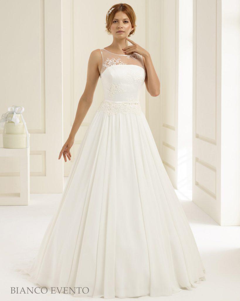 Günstige & preiswerte Brautkleider bei Diamore in Brühl bei Köln Bonn