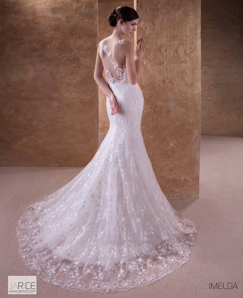 Jarice Couture Brautkleider & Hochzeitkleider - Brautmode Diamore