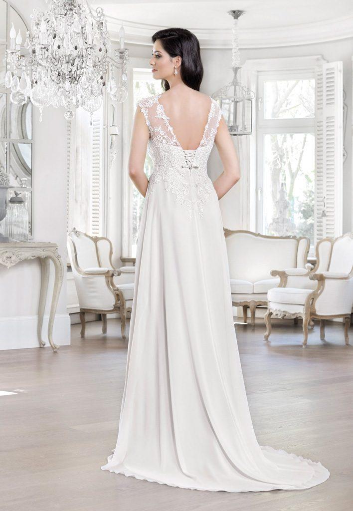 Brautkleider für Schwangere - Umstandsmode für die Hochzeit