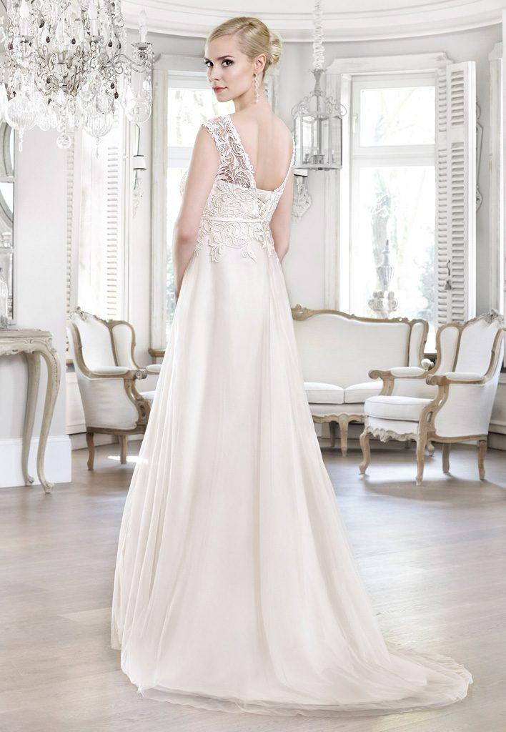 Mode de Pol Brautkleider & Hochzeitkleider, Kollektion Agnes ...