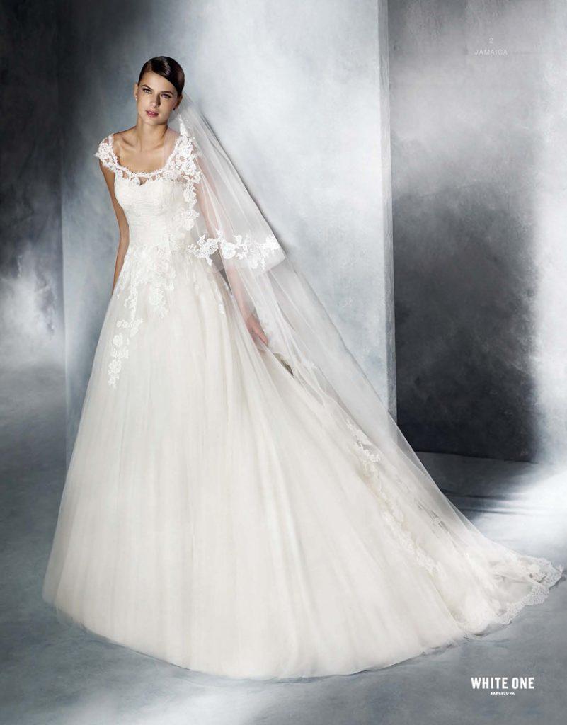 White One Brautkleider & Hochzeitkleider - Brautmode Diamore