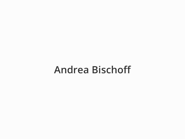 Andrea Bischoff - Kosmetikerin und Masseurin
