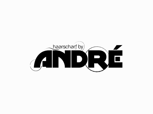 Haarscharf by Andre