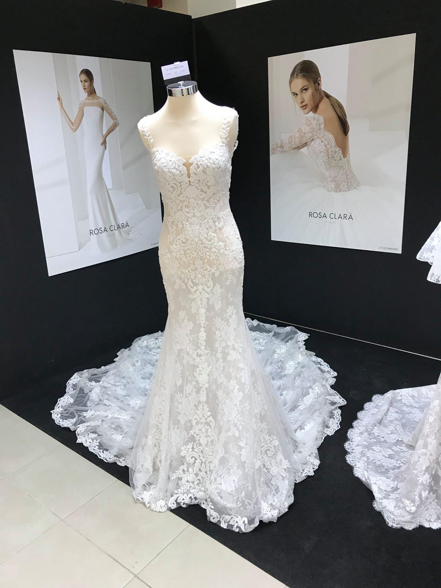 Brautmode Trends 2018 - Brautmode Diamore