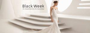 Günstige Brautkleider Black Week