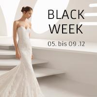 BLACK WEEK – Sichern Sie Sich Satte Rabatte