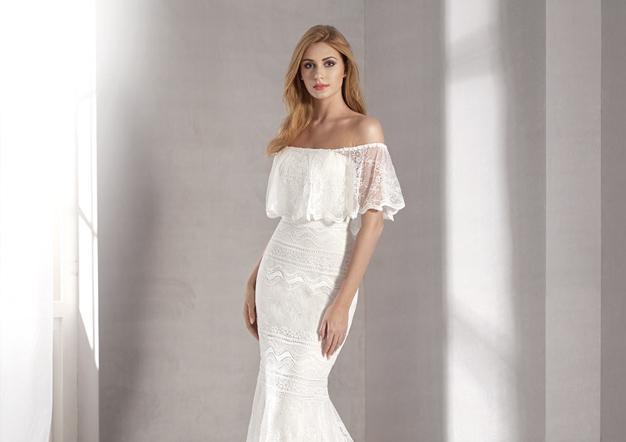 Brautkleider Und Hochzeitskleider Von Fara Sposa