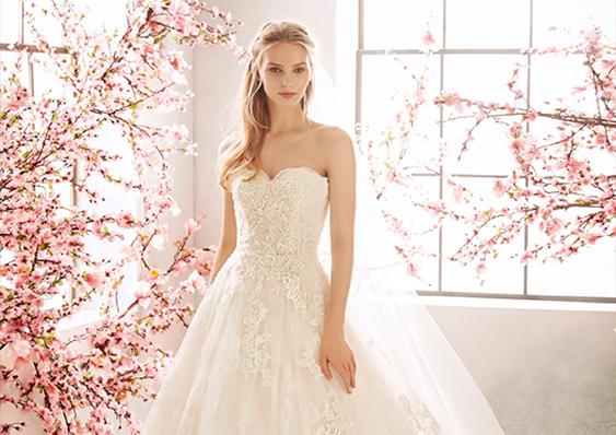 Ls Sposa Brautkleider & Hochzeitskleider